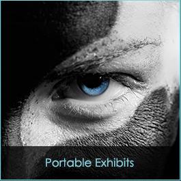 portable exhibits