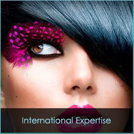 international expertise
