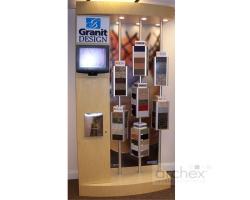Archex Display Showroom Granit Design (2)