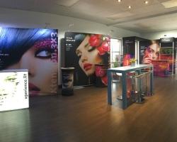 Photo Portable Showroom