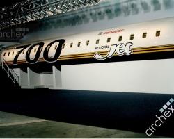 Archex Museum Bombardier Regional Jet
