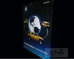 Archex Pack n' Go Hummer-Penguin