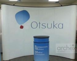 Archex Pack n' Go Otsuka-EzLite