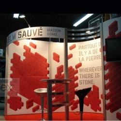 Archex Exhibit Rental LM-Sauve