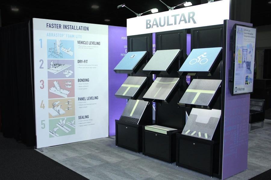Archex rental exhibits-Baultar