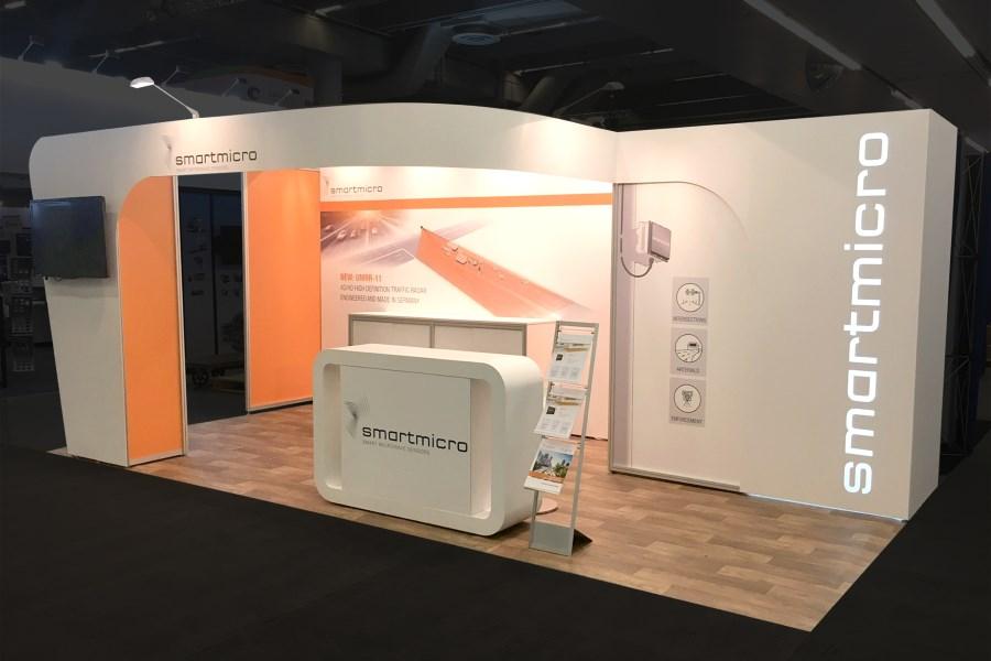 Smartmicro - ITS Montreal 2017