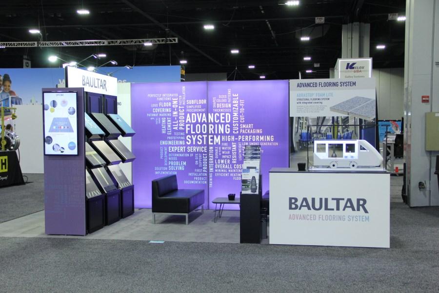 rental exhibits - Baultar