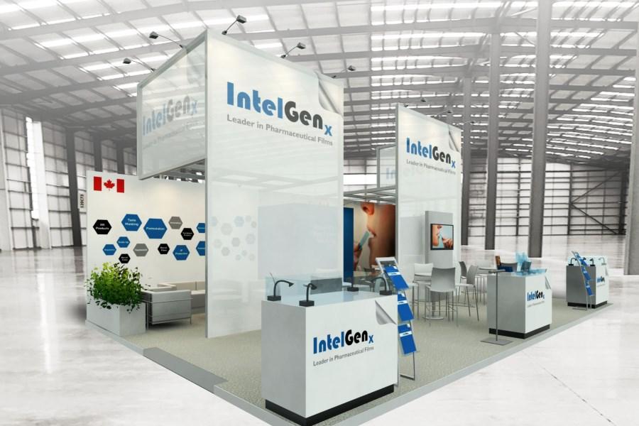 rental exhibits - Intelgenx 2021