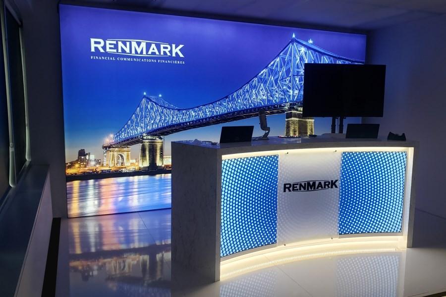 Renmark corporate environment