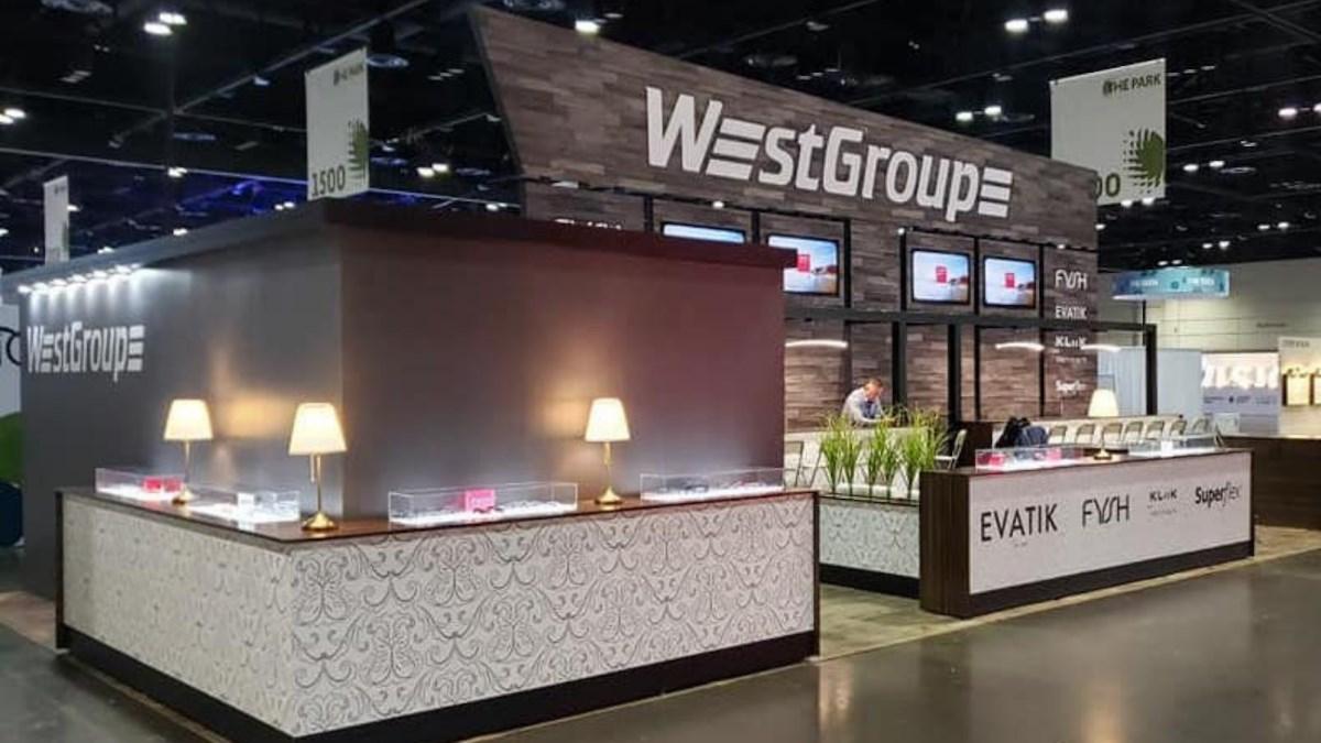 Exposer en 2021 – La réussite signée WestGroupe