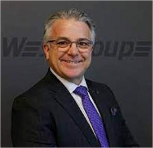 Michael WestGroupe